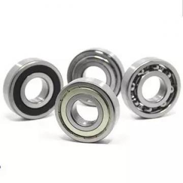 EBC 6205 2RS  Single Row Ball Bearings