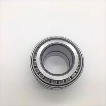 4.331 Inch   110 Millimeter x 7.087 Inch   180 Millimeter x 3.937 Inch   100 Millimeter  EBC GEH 110 ES-2RS  Spherical Plain Bearings - Radial