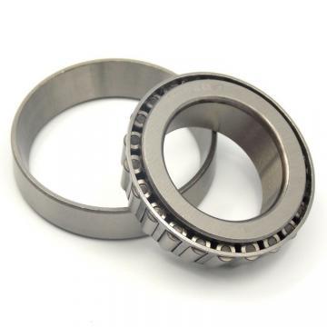0.394 Inch | 10 Millimeter x 1.181 Inch | 30 Millimeter x 0.563 Inch | 14.3 Millimeter  EBC 5200 2RS  Angular Contact Ball Bearings