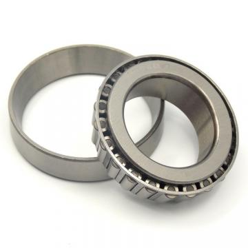 EBC 6002 2RS  Single Row Ball Bearings