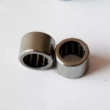 NSK S683ZZ  Single Row Ball Bearings
