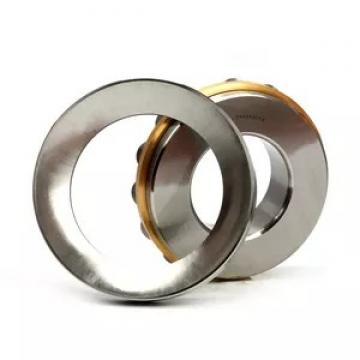 40 mm x 68 mm x 15 mm  FAG S6008  Single Row Ball Bearings