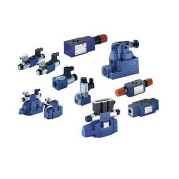 REXROTH MG 15 G1X/V R900437653 Throttle valves