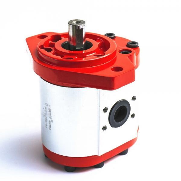 DAIKIN VZ50A4RX-10 VZ50 Series Piston Pump #2 image