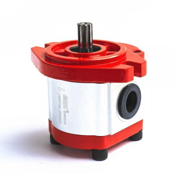 DAIKIN VZ50C24RHX-10 VZ50 Series Piston Pump #1 image