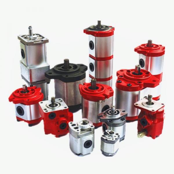 DAIKIN VZ50C44RJBX-10 VZ50 Series Piston Pump #1 image