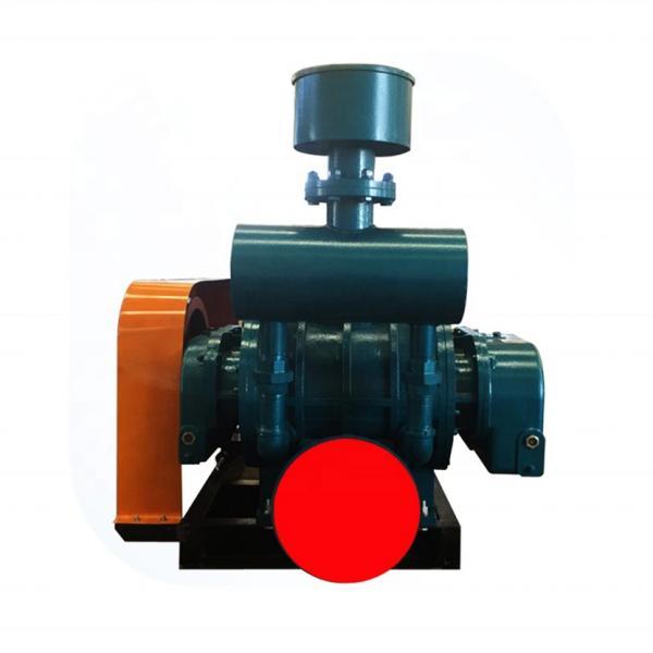 DAIKIN VZ50C13RJPX-10 VZ50 Series Piston Pump #1 image
