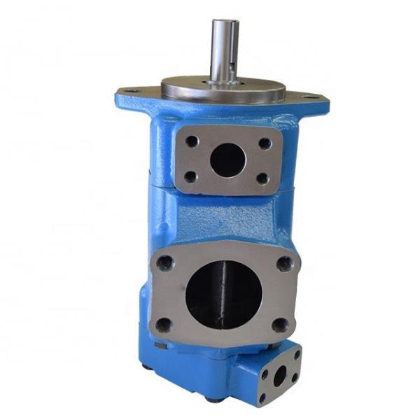 DAIKIN VZ50C33RJPX-10 VZ50 Series Piston Pump #1 image