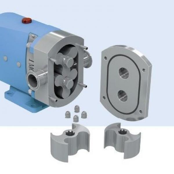 DAIKIN V50SA3CRX-20 Piston Pump #1 image