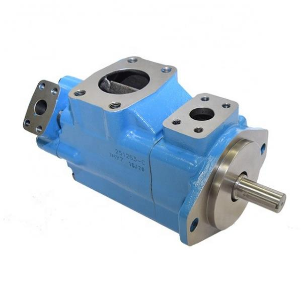 DAIKIN VZ50C34RHX-10 VZ50 Series Piston Pump #2 image