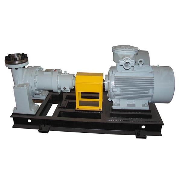 DAIKIN VZ50C24RHX-10 VZ50 Series Piston Pump #2 image