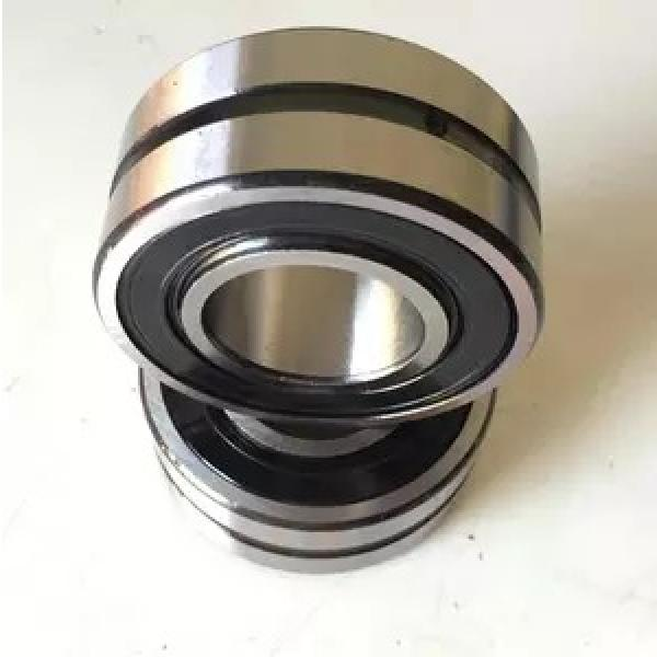 EBC 6022 ZZ C3  Single Row Ball Bearings #1 image