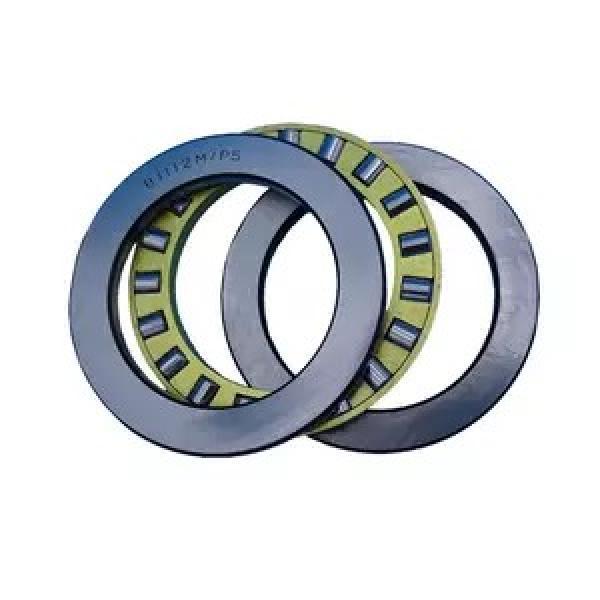 4.331 Inch | 110 Millimeter x 6.299 Inch | 160 Millimeter x 2.756 Inch | 70 Millimeter  EBC GE 110 ES-2RS  Spherical Plain Bearings - Radial #1 image