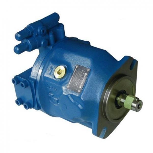 REXROTH 4WE 6 T6X/EW230N9K4/B10 R901320276   Directional spool valves #2 image