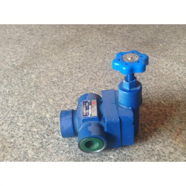 REXROTH ZDB 10 VP2-4X/100 R900431065   Pressure relief valve #1 image
