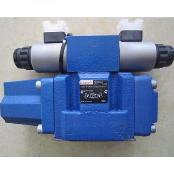 REXROTH 4WE 6 Y6X/EG24N9K4 R900561276   Directional spool valves #2 image