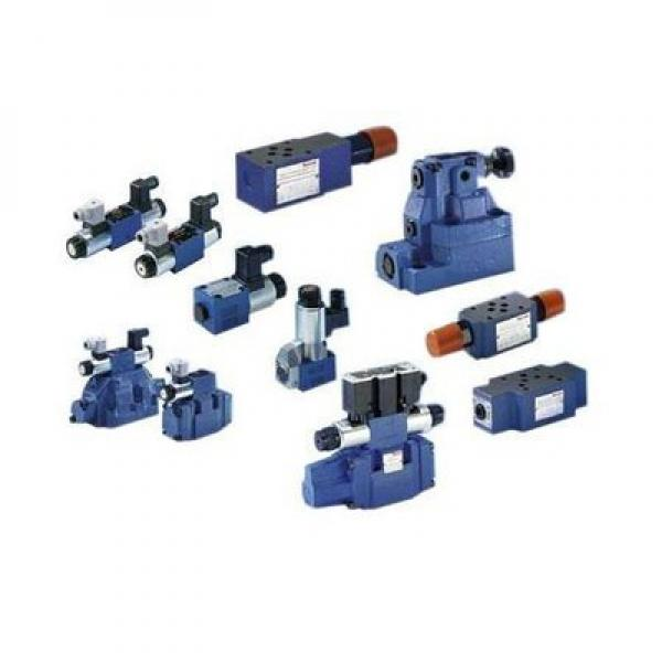 REXROTH 4WE 6 H6X/EG24N9K4/V R900929366   Directional spool valves #1 image