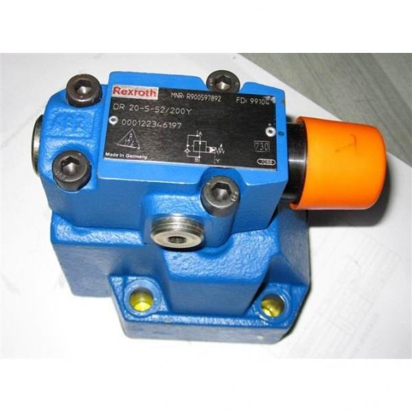 REXROTH 4WE 6 T6X/EW230N9K4/B10 R901320276   Directional spool valves #1 image