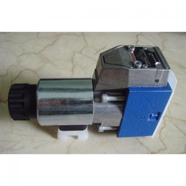REXROTH DR 20-5-5X/315Y R900597048   Pressure reducing valve #1 image