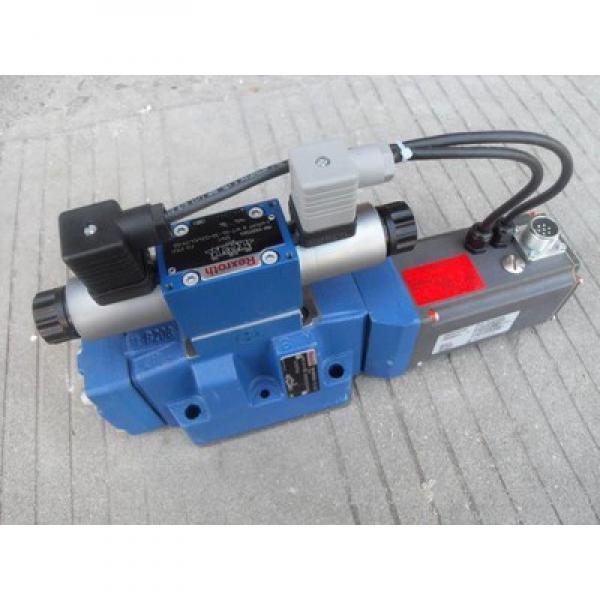 REXROTH DB 10-2-5X/100 R900590646   Pressure relief valve #1 image