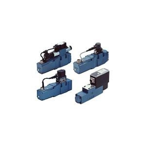 REXROTH 4WE 6 H6X/EG24N9K4/V R900929366   Directional spool valves #2 image